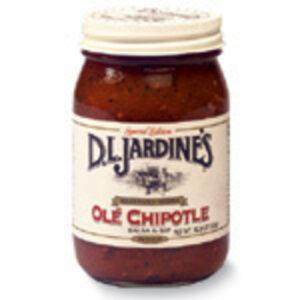 Jardine's Ole' Chipotle Salsa