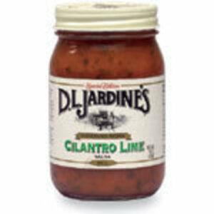 D.l. Jardines Cilantro Lime Salsa  Mild