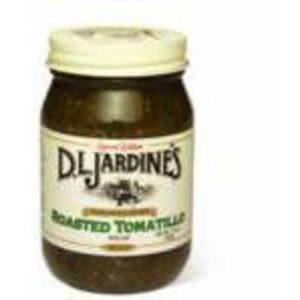 Jardine's Roasted Tomatillo Salsa