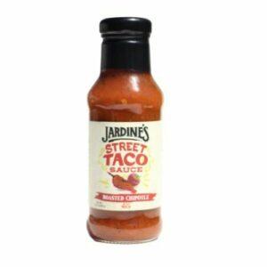 Jardine's Chipotle Roasted Street Taco Sauce