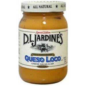 D.l. Jardine's Queso Loco
