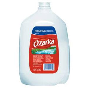 Ozarka Spring Water • Gallon