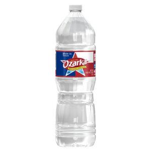 Ozarka 100% Natural Spring Water