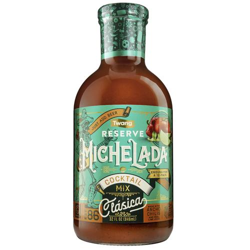 Twang Reserve Michelada Cocktail Mix