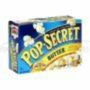 Pop Secret Microwave Popcorn Premium Butter