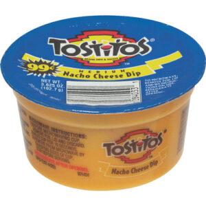 Tostitos Nacho Cheese Dip To-go Dip
