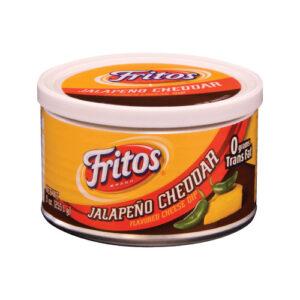 Frito Lay • Jalapeno Cheddar Cheese Dip