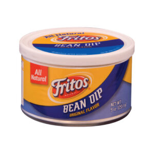 Frito's Original Single Serve Bean Dip