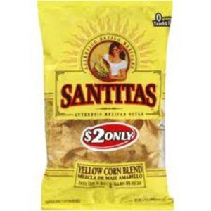 Sanitita Blended Corn Tortilla Chips