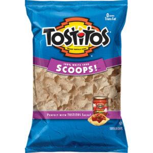 Tostitos Scoop Tortilla Chips