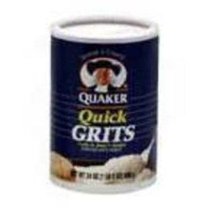 Quaker • Smooth & Creamy Quick Grits