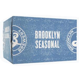 Brooklyn Seasonal • 6pk Can