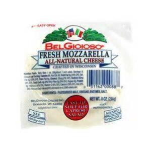Belgioioso Fresh Mozzerella Ball