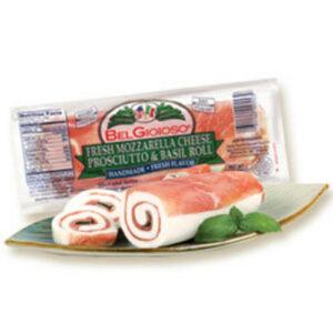 Belgioioso Fresh Mozzarella  Prosciutto