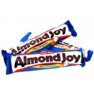 Almond Joy Coconut Almond Milk Chocolate Candy Bar