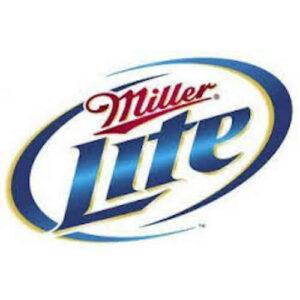 Miller Lite • 1 / 2 Barrel Keg