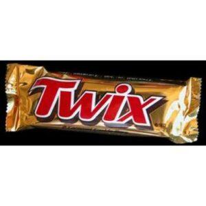 Twix Original Caramel Chocolate Candy Bar