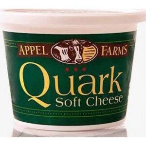 Appel Farms Quark Soft Cheese (Green Lbl)