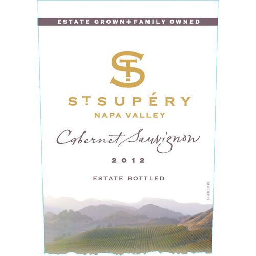 St. Supery Cabernet Sauvignon