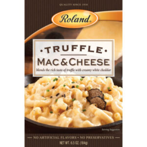 Roland Truffle Mac & Cheese Dinner