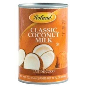 Roland Unsweet Coconut Milk