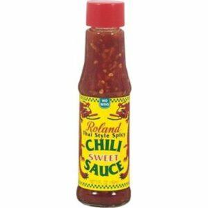 Roland Sweet Thai Chili Sauce