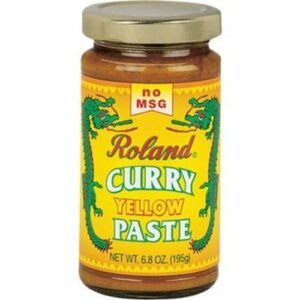 Roland Yellow Curry Paste