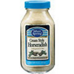 Silver Springs Cream Style Sauce
