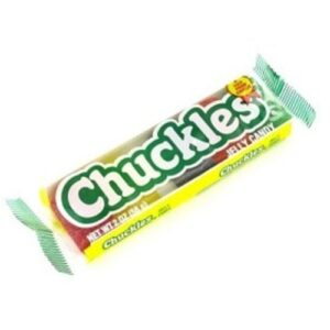 Brachs Chuckles Assorted Jelly Candy Bar