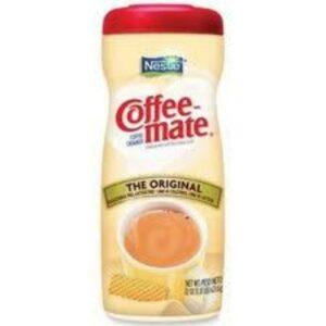 Coffee Mate Powder Creamer