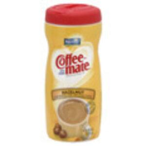 Coffee Mate Liquid Creamer Hazelnut