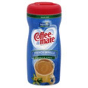 Coffeemate Liquid Creamer • French Vanilla