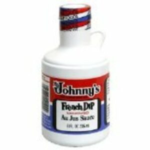 Johnny's French Dip Concentrated Au Jus Sauce