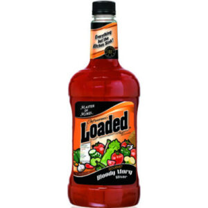Master Of Mixes Loaded Bloody Mary Mix