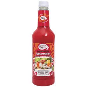 Master Of Mixes Watermelon Margarita Mix