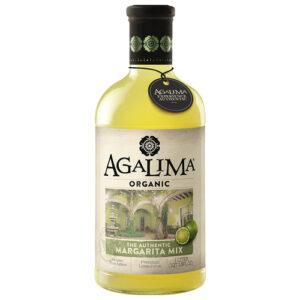 Agalima Organic Margarita Cocktail Mixer