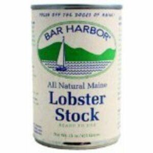 Bar Harbor Stock • Lobster