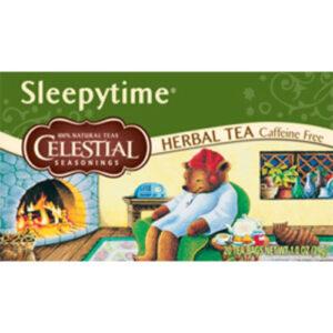 Celestial Seasonings Tea • Sleepy Time