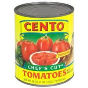 Cento's Chef Cut Tomatoes