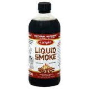 Colgin All Natural Hickory Liquid Smoke