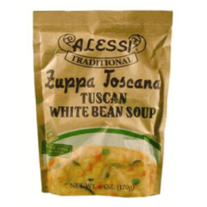 Alessi Traditional Tuscan Bean Soup