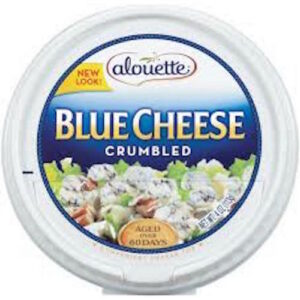 Alouette Crumbled Blue Cheese