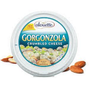 Alouette Gorgonzola Crumbled Cheese