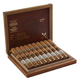 Cigar • Montecristo Espada Guard Box