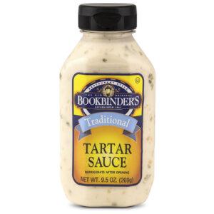 Bookbinders Traditional Tartar Sauce