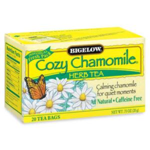 Bigelow Tea • Cozy Chamomile