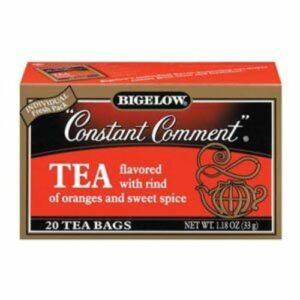 Bigelow Tea • Constant Comment Black Tea