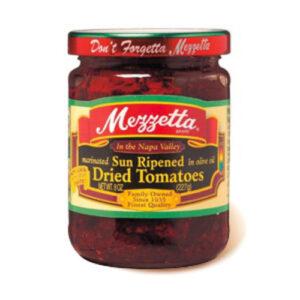 Mezzetta Tomatoes Dried Sun Ripened 8oz