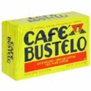 Cafe Bustelo Espresso Style Dark Roast Grond Coffee