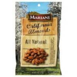 Mariani Calf Almonds • Whole Natural